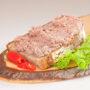 Wildleberwurst-Chilli-offen