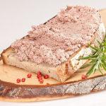 Wildleberwurst-offen